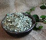Naturix24 - Birkenblättertee, Birkenblätter geschnitten - 500 g Aromaschutzbeutel