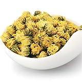 Echter Hangzhou 100g (0.22LB) Chrysantheme-Blumen-Tee aromatischer blühender Tee kräuter tee duftender Tee Blumentee Botanischer Tee Krauttee Grüner Tee Roher Tee Blumentee chinesischer Tee
