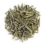 Zitronengras Kräutertee Biologischem Anbau – Citronella Herba Organisch - Zitronen Gras Tee Bio 100g