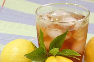 Eistee - die aromatische Erfrischung