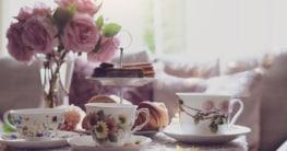 Warum die britische Teekultur etwas ganz Besonderes ist